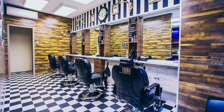NYC Barbershop