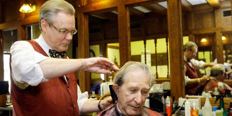 Best Barbers in: Pros versus Amateurs