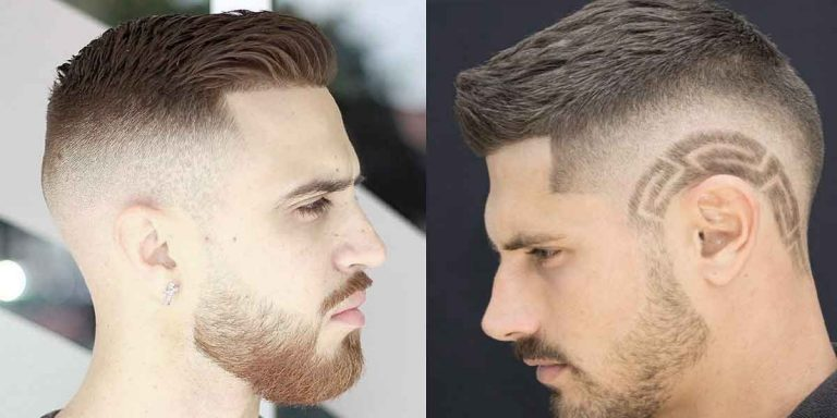Haircut for Men: Get the Ideal Cut